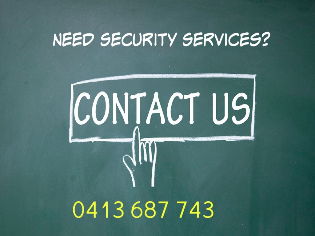 Hire Security Guards Brisbane Redlands